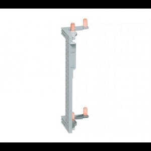 Barre de pontage verticale 2 rangées