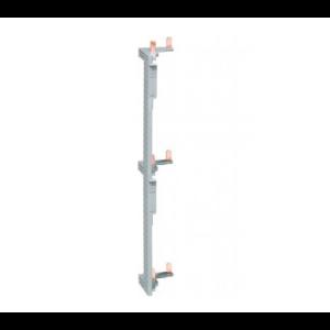 Barre de pontage verticale 3 rangées