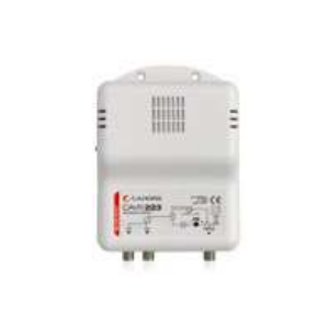 Amplificateur terrestre d'intérieur 2 sorties + filtre 5G