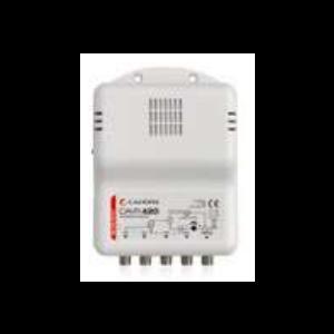 Amplificateur terrestre d'intérieur 4 sorties + filtre 5G