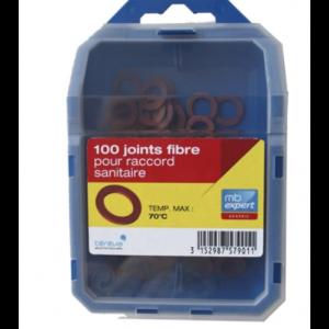 100 joints fibres 3/4 (20/27) MB Expert