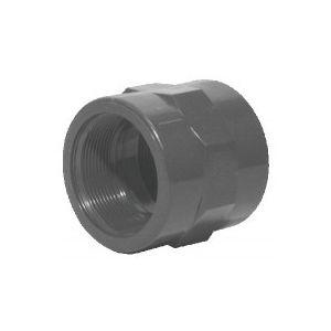 raccord pvc pression f40 f33-42