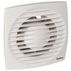 Extracteur d'air Design 100 H - Humidité