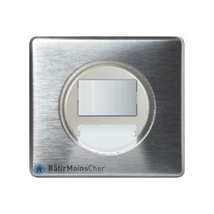 Détecteur à balisage Céliane titane - Plaque Aluminium