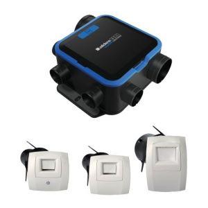 Kit VMC EasyHOME Hygro Compact Premium MW