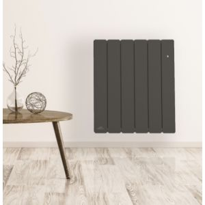 Fontéa anthracite Smart ECOcontrol