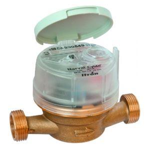 Compteur divisionnaire eau froide 20/27 3/4 Bâtir Moins Cher