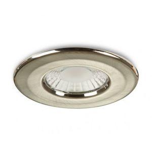 Spot Encastré dimmable, couleurs LED commutables par micro switch integré