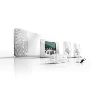 Alarme anti-intrusion Home Keeper Pack Essentiel Somfy