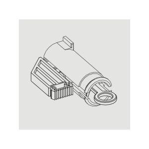 Kit de fixation cloison creuse pour UK500