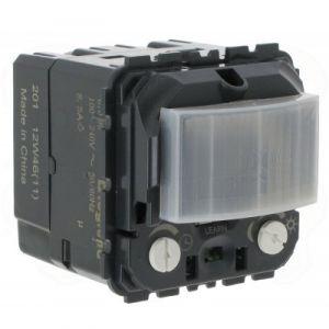 Mécanisme éco détecteur sans neutre avec marche/arrêt