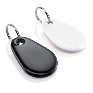 Lot 2 badges pour système d'alarme et les portiers vidéo Somfy