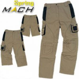 Pantalon de travail 3 en 1 Spring