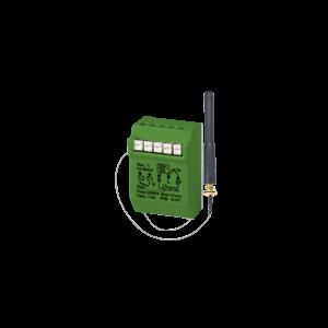 Télérupteur radio 10A Power avec antenne extérieure
