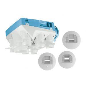 Kit VMC Hygro B Ozéo écowatt 2 BC