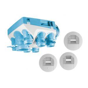 Kit VMC Hygro B Ozéo ST2 T1/T7