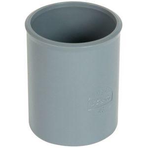 Manchon PVC diamètre 40