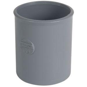 Manchon PVC diamètre 80