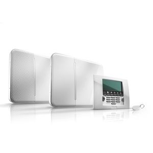 Alarme anti-intrusion Home Keeper Pack pro Somfy