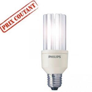 Ampoule fluocompacte Master PLE 15W E27