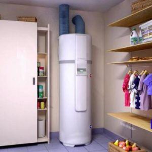 Chauffe-eau Aéromax RT+ - Thermodynamique