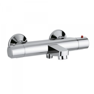 Mitigeur thermostatique Sodi bain-douche Sodi Aquance