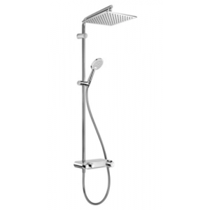 Colonne de douche thermostatique Bery Aquance