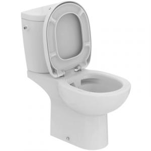 Pack WC caréné sans bride ARBO Aquance 3080737