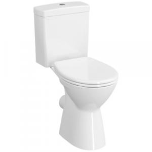 Pack WC Surélevé complet Savo - Sortie horizontale Aquance
