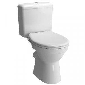 Pack WC caréné SAVO blanc Aquance 100093270