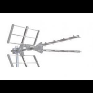 Antenne individuelle TNT, 13dB, LTE, 700-5G