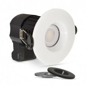 Spot Led BBC 7w IP65 2700/3000/4000K Dimmable