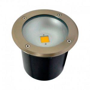 Spot encastré de sol à LED 3W - 4500K