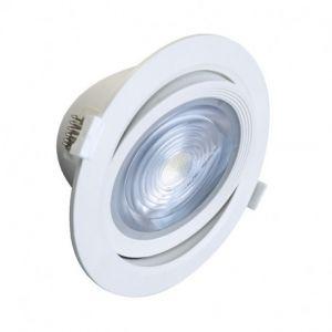 Spot LED SMD Orientable 18W 3000°K - Bâtir Moins Cher - 763622