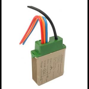 Télévariateur radio temporisable encastrable 500W Power