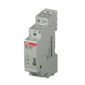 Télérupteur unipolaire E251T 230V