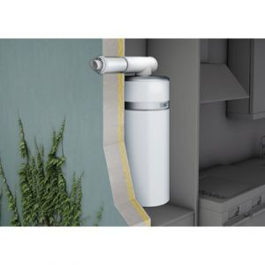 Chauffe-eau Noirot Xiros - Thermodynamique