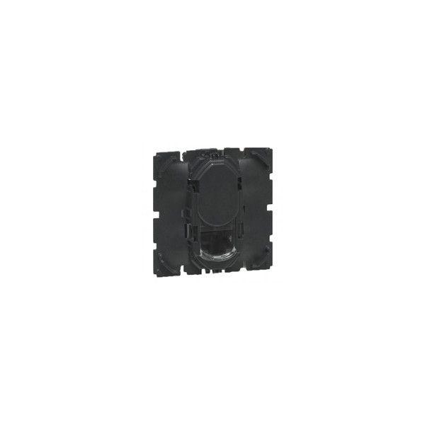 Mécanisme prise RJ45 cat. 6 STP pour réseau Optimum 067396 Legrand