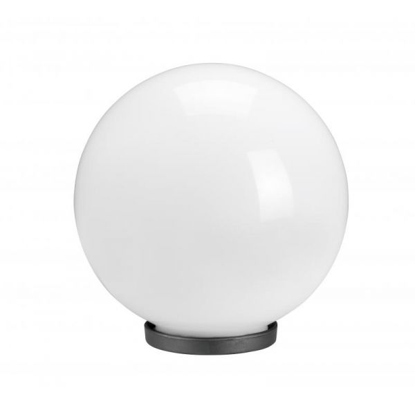 Luminaire boule diam. 400 - Opale 2055 ARIC