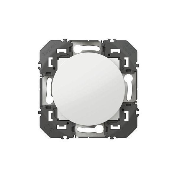 Obturateur dooxie finition blanc - 600044 - Legrand