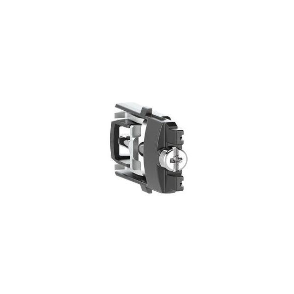 Griffe Rapido profondeur 40mm pour fixation des appareils dooxie en rénovation - 600049 - Legrand