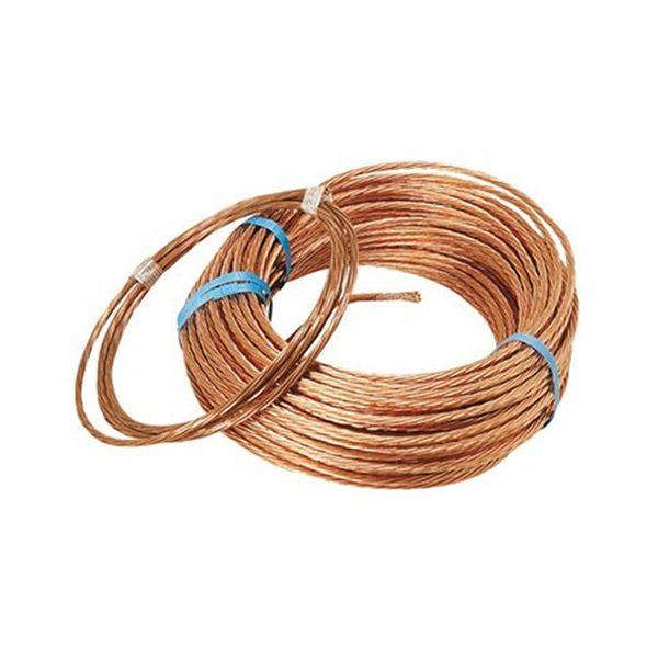 Câblette de cuivre en 25mm - FIL03260000 - Bâtir Moins Cher