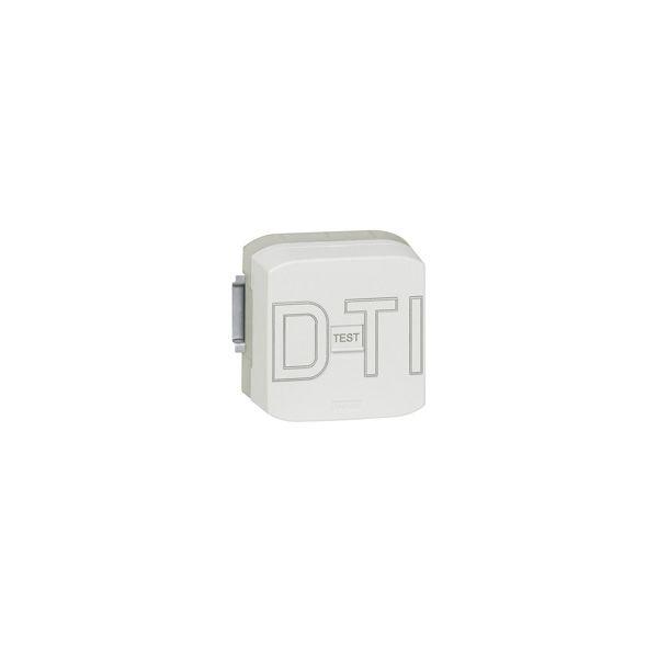 Prise téléphone DTI - RJ 45 - 051221 - Legrand