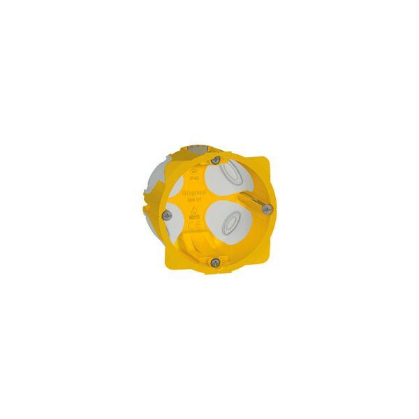 Batibox Energy 1 poste - prof. 40 - 080021 - Legrand