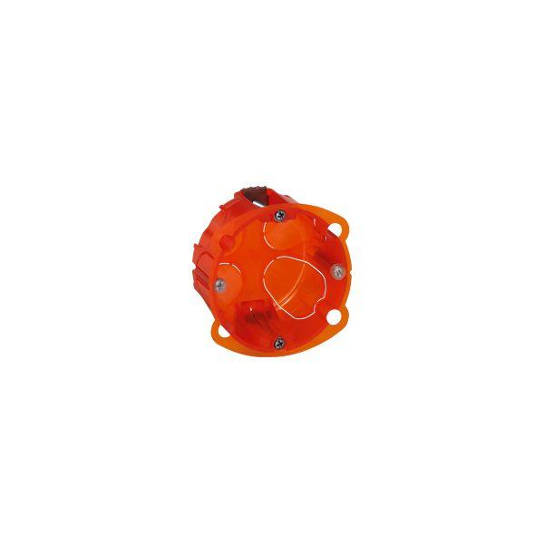 Boite multimatériaux - 1 poste prof. 40 - 080101 - Legrand