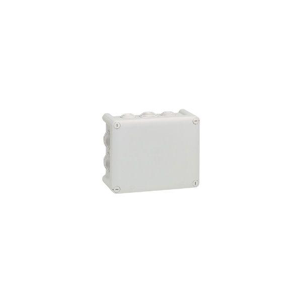 Boîte de dérivation 155 x 110 - 092042 - Legrand