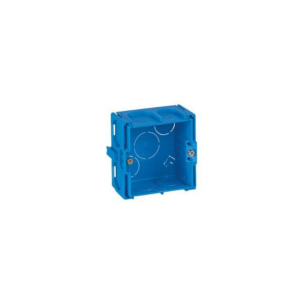 boîte simple Modulo, prof. 48 ALB71302 Schneider