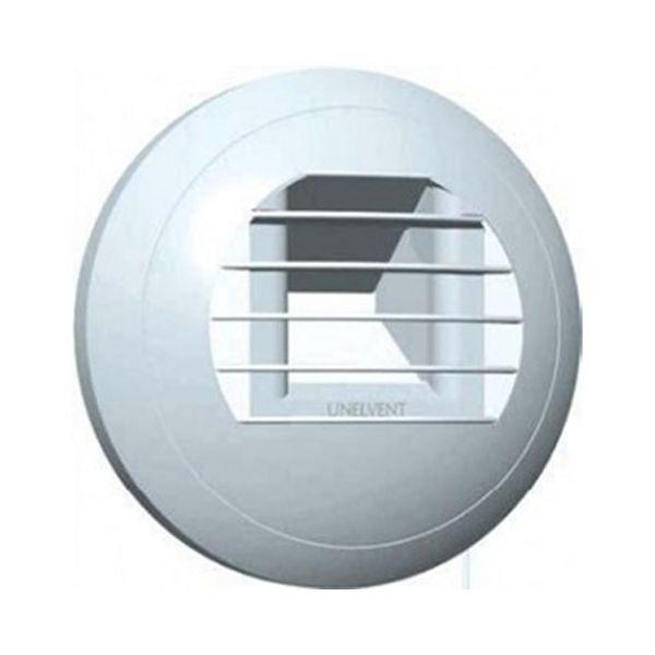 Bouche VMC hygro A - Salle de bain diam. 80 10/45