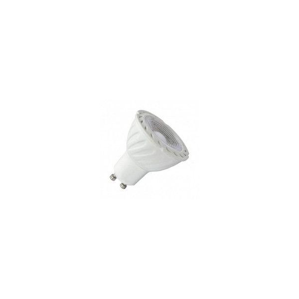 Ampoule LED GU10 Spot 6W Dimmable 4000°K - 78611 - Vision-EL
