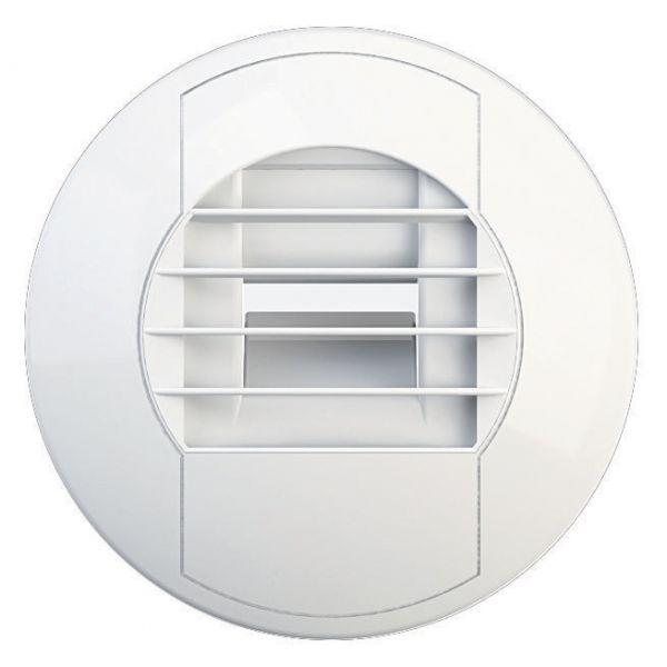 Bouche VMC hygro salle de bain diam. 80 - 10/40 - 850195 - UNELVENT